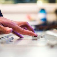 DJ & Entertainer Joe Nagraba